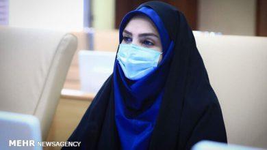 تصویر پایان واکسیناسیون علیه کرونای دانشجویان تا آذر ۱۴۰۰