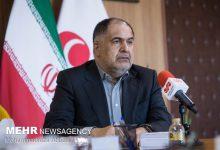 تصویر پوشش انتخابات ایران توسط ۵۰۰ خبرنگار خارجی از ۲۲۶ رسانه