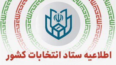 تصویر اسامی نامزدهای انتخابات میاندورهای خبرگان رهبری منتشر شد