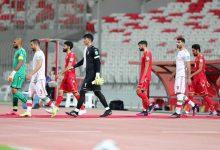تصویر واکنش نماینده پادشاه بحرین به باخت مقابل ایران/ همه برنده شدند!