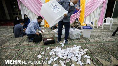 تصویر تکذیب گم شدن ۱۳ هزار رای در انتخابات شورای شهر تبریز