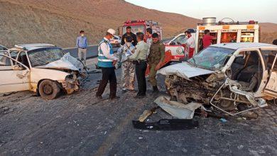 تصویر امدادرسانی نجاتگران اصفهانی به ۱۱۲ حادثه دیده در هفته گذشته