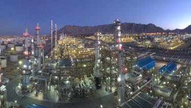 تصویر تعمیرات اساسی همزمان ۴ واحد عملیاتی در شرکت پالایش نفت اصفهان آغاز شد