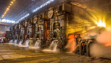 تصویر ارتقاء چشمگیر شاخص کیفیت محصولات شرکت فولاد مبارکه؛