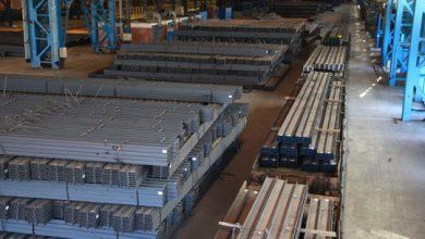 تصویر گمرک اختصاصی ذوب آهن اولین گمرک اختصاصی کشور در خدمت صادرات