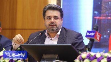 تصویر رئیس اتاق بازرگانی استان اصفهان به مناسبت روز صنعت و معدن مطرح کرد: