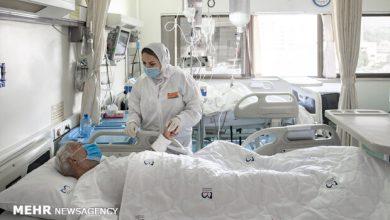 تصویر شناسایی ۱۱۶۶۴ بیمار جدید کرونایی/ ۱۵۱ نفر دیگر فوت شدند