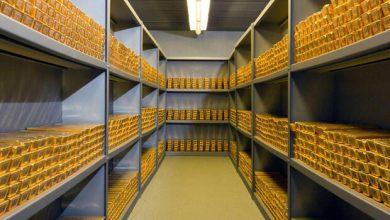 تصویر قیمت جهانی طلا رشد کرد/ هر اونس ۱۸۱۳ دلار