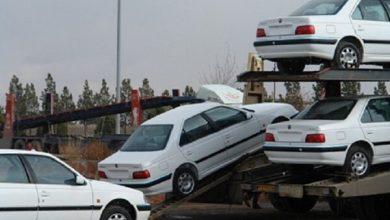 تصویر قیمت خودرو تخت گاز میتازد/ افزایش ۱۰ تا ۲۰ میلیونی در یک ماه