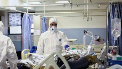 تصویر شناسایی ۲۲۷۵۰ بیمار جدید کرونایی/ ۱۶۶ نفر دیگر فوت شدند