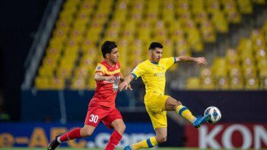 تصویر محل بازی دو تیم تراکتور ایران و النصر عربستان در آسیا مشخص شد
