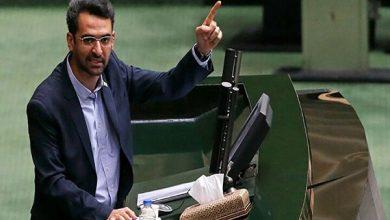 تصویر آذریجهرمی: هزار میلیارد تومان خدمات رایگان به مردم دادهایم