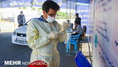 تصویر برنامه واکسیناسیون از آغاز تا کنون/ چه کسانی ۲ دوز واکسن نزدهاند