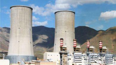 تصویر واحد ۲ نیروگاه بخار بندرعباس به شبکه تولید برق کشور پیوست