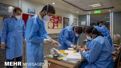 تصویر آموزش و امتحانات دانشجویان علوم پزشکی حضوری شد/ تغییر شرایط مرخصی
