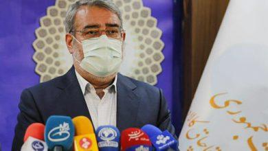 تصویر پیشنهاد تعطیلی تهران وکرج/ پلیس جریمه کند و خودروها را بازگرداند