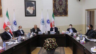 تصویر ضرورت تقویت مناسبات اقتصادی آذربایجان شرقی با کشورهای همسایه