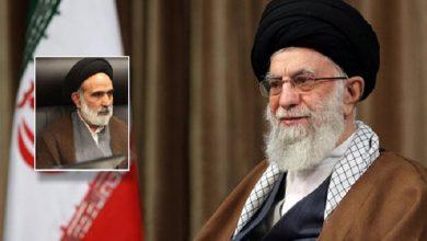 تصویر حجتالاسلام ربانی نماینده ولیفقیه در وزارت جهادکشاورزی شد