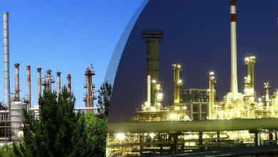 تصویر پروژه های زیست محیطی شرکت پالایش نفت اصفهان در زمینه کاهش آلایندگی هوا