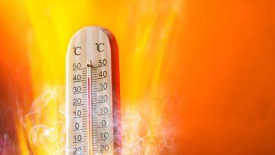 تصویر افزایش ۴ الی ۶ درجهای دمای هوای آذربایجان شرقی