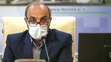 تصویر وضعیت کرونایی آذربایجانشرقی وخیم میشود