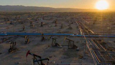تصویر قیمت جهانی نفت سقوط کرد/ برنت ۷۰ دلاری شد