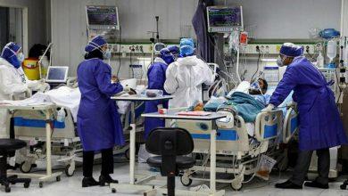 تصویر فراخوان اعزام طلاب جهادی به بیمارستانها و مراکز درمانی تهران