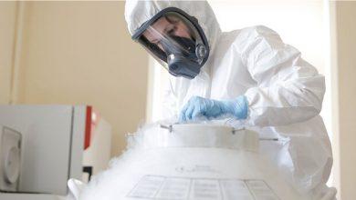 تصویر واکسن اسپوتنیک برای مقابله با دلتا اصلاح شد