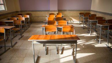 تصویر کلاس های درس آذربایجان شرقی از ابتدای آبان ماه حضوری است