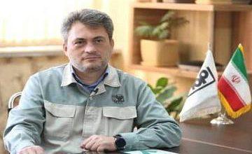 تصویر مدیر بهداشت حرفهای، ایمنی و محیط زیست فولاد مبارکه: