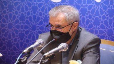 تصویر رییس کل دادگستری استان: