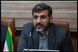 تصویر وزیر فرهنگوارشاد دولت سیزدهم امروز به وزارتخانه میرود