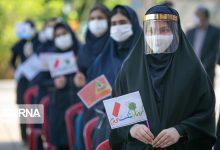 تصویر فضای حضور دانشجویان و دانشآموزان بارعایت پروتکلهای بهداشتی مهیا شود