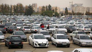 تصویر ارزانترین خودرو بازار را با چه قیمتی بخریم؟