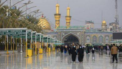 تصویر اعزام ۶۵۰ زائر از آذربایجانشرقی به مراسم اربعین حسینی