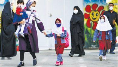 تصویر دوگانه مدرسه یا خانه؛ دغدغه والدین در روزهای کرونایی