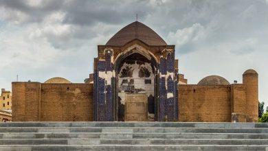 تصویر گردشگری مذهبی آذربایجانشرقی باید برجسته شود