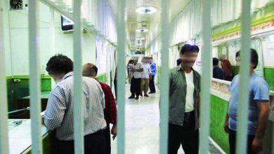 تصویر مرخصی زندانیان آذربایجانشرقی ۳۱۷ درصد افزایش یافت