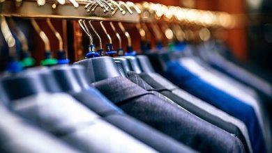 تصویر قبضه بازار با پوشاک داخلی منقش به برند خارجی/ قاچاق کاهش یافت