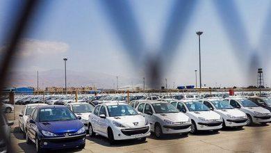 تصویر وضعیت بازار خودرو پس از رفت و برگشت طرح آزادسازی واردات