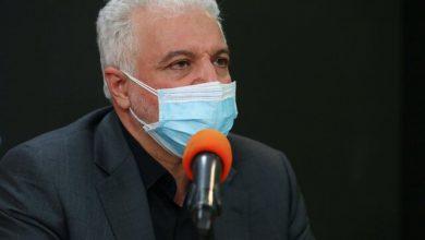 تصویر تایید واکسن «جانسونوجانسون» و مجوز مصرف اضطراری به «اسپوتنیک لایت» در ایران