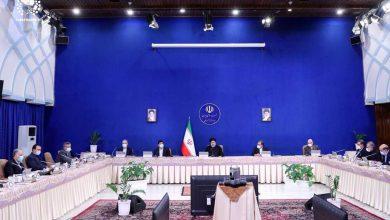 تصویر انتخاب دو استاندار جدید در هیات دولت