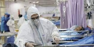 تصویر آخرین آمار کرونا در ایران؛ فوت ۴۸۷ بیمار در یک شبانه روز