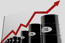 تصویر قیمت نفت خام رشد کرد