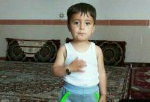 تصویر قاتل پسربچه بستانآبادی پس از یکسال دستگیر شد