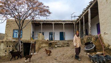 تصویر بهسازی مسکن روستایی موجب افزایش امید به زندگی در روستاها میشود