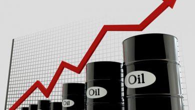 تصویر قیمت نفت به بالاترین سطح چند سال اخیر رسید