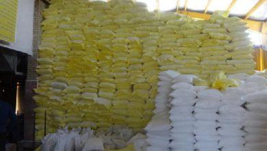 تصویر محکومیت ۲۸۰ میلیارد ریالی یک تولیدکننده آرد در تبریز