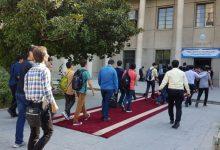 تصویر کدام دانشجویان ۱۵ آبان مجاز به ورود به دانشگاه نیستند