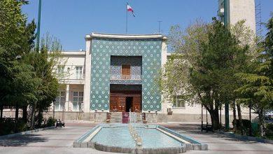 تصویر مدیرکل حوزه استانداری آذربایجان شرقی منصوب شد